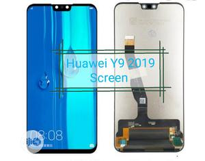 Huawei Y9 2019 Screen   Accessories for Mobile Phones & Tablets for sale in Lagos State, Ikeja