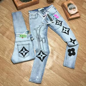 Louis Vuitton Jeans | Clothing for sale in Lagos State, Lagos Island (Eko)