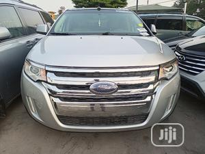 Ford Edge 2012 Silver | Cars for sale in Lagos State, Amuwo-Odofin