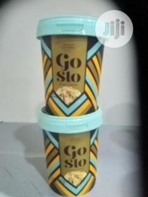Go Slo Ice Cream | Meals & Drinks for sale in Abuja (FCT) State, Kubwa