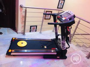 2.5 Horsepower Treadmill Gym Master | Sports Equipment for sale in Lagos State, Surulere