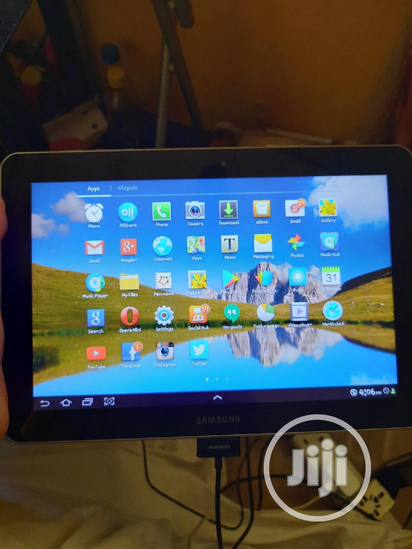 Archive: Samsung Galaxy Tab A7 LTE 16 GB Gray