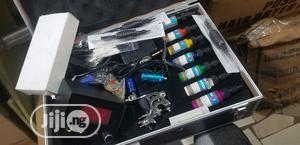 Tattoo Machine   Tools & Accessories for sale in Lagos State, Lagos Island (Eko)
