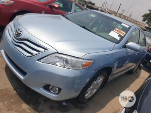 Toyota Camry 2009 Blue | Cars for sale in Lagos State, Apapa