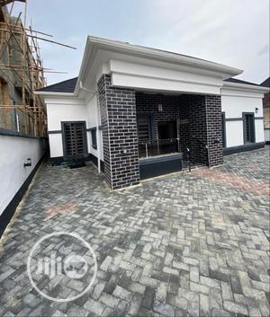 3 Bedrooms Bungalow With Bq | Houses & Apartments For Sale for sale in Lagos State, Ajah