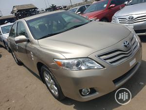 Toyota Camry 2007 Gold | Cars for sale in Lagos State, Apapa