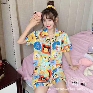 Ladies Pyjama (Short Sleeves)   Clothing for sale in Lagos State, Gbagada