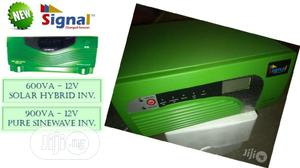 Signal 12v 900va Pure Sine Wave Inverter | Electrical Equipment for sale in Lagos State, Ikeja