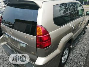 Lexus GX 2003 Gold | Cars for sale in Rivers State, Port-Harcourt