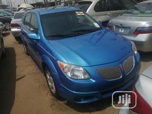 Pontiac Vibe 2008 Beige | Cars for sale in Lagos State, Apapa