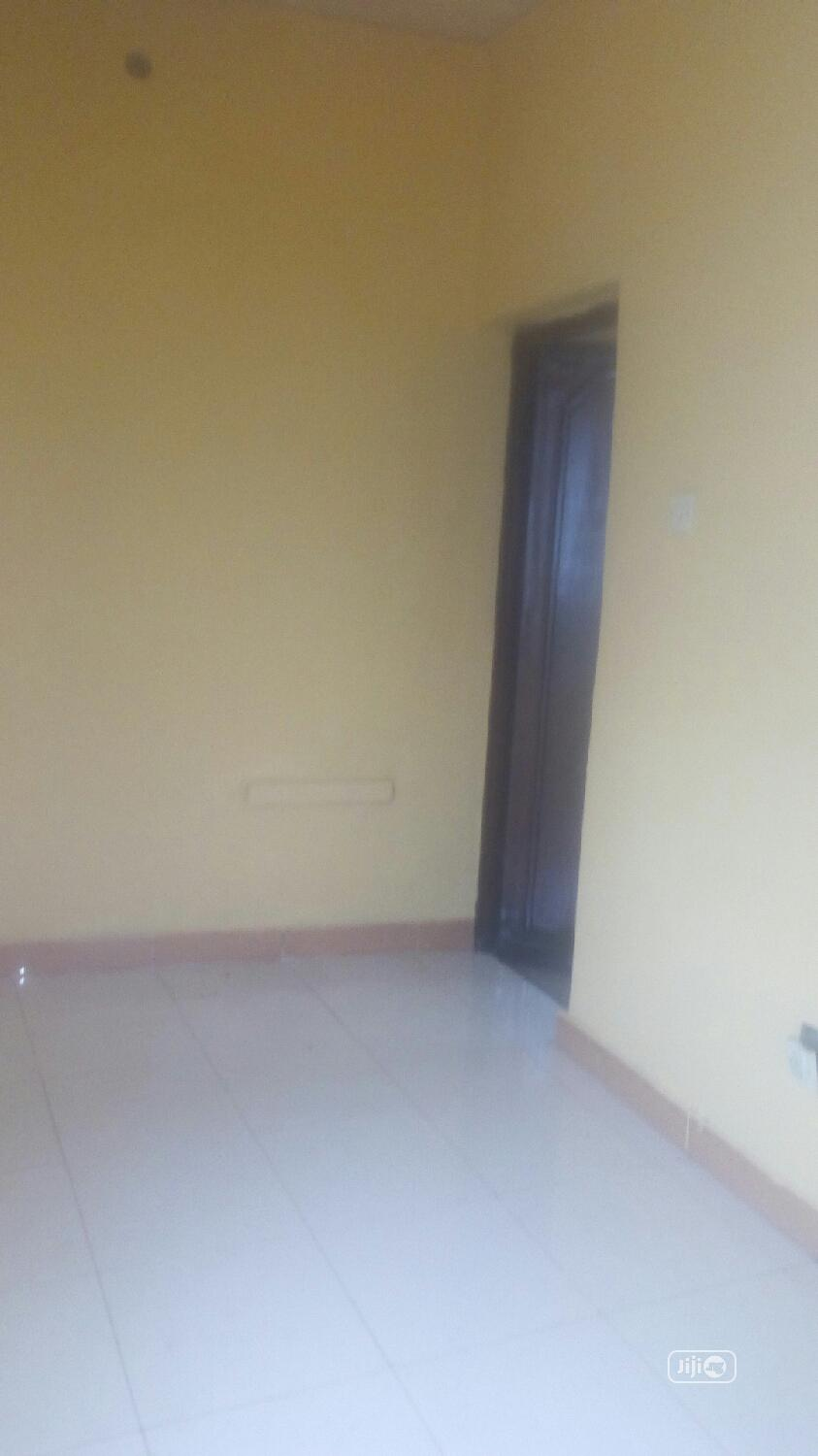 A Small And Very Decent Mini Duplex/Flat At Ogba