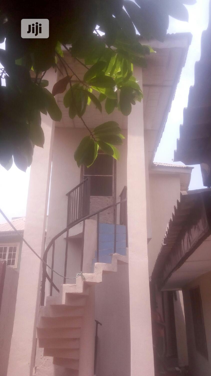 A Small And Very Decent Mini Duplex/Flat At Ogba | Houses & Apartments For Rent for sale in Ogba, Lagos State, Nigeria