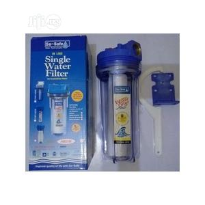 Water Filter   Plumbing & Water Supply for sale in Abuja (FCT) State, Kuje