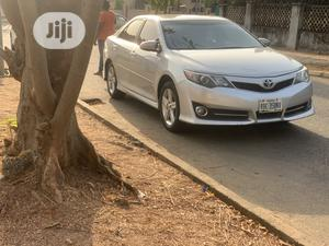 Toyota Camry 2013 Silver | Cars for sale in Abuja (FCT) State, Wuse 2