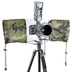 Neewer Pack Camera Protector Rain Cover For DSLR Camera | Accessories & Supplies for Electronics for sale in Lagos State, Lekki