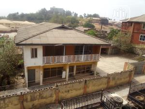Building With 4 Flat and BQ | Houses & Apartments For Sale for sale in Ibadan, Ibadan North West