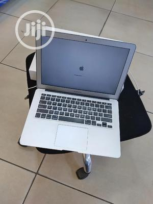 Laptop Apple MacBook Air 2012 4GB Intel Core i5 128GB   Laptops & Computers for sale in Lagos State, Ikeja