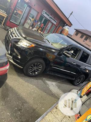 Lexus GX 2019 460 Base Black | Cars for sale in Lagos State, Ajah