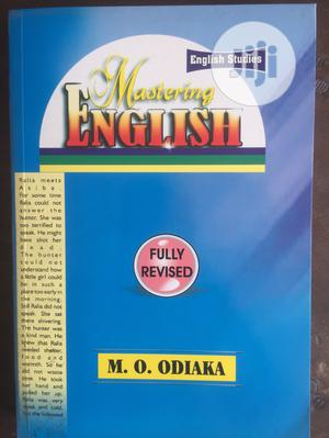 Mastering English for Students   Books & Games for sale in Lagos State, Surulere