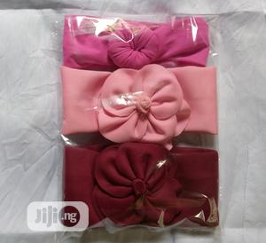 3 in 1 Baby Headband   Babies & Kids Accessories for sale in Lagos State, Ikotun/Igando