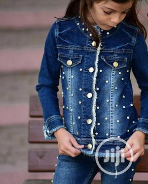 Kiddies Jeans Set   Children's Clothing for sale in Lagos State, Alimosho