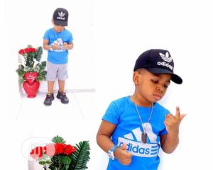 Addidas Short Track | Children's Clothing for sale in Lagos State, Amuwo-Odofin