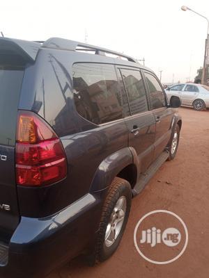 Lexus GX 2010 460 Blue | Cars for sale in Enugu State, Enugu