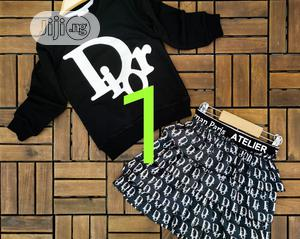 Dior Skirt and Top | Children's Clothing for sale in Lagos State, Ojota