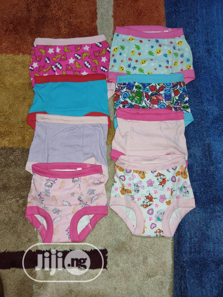 3in1 Kids Unisex Character Pants | Children's Clothing for sale in Apapa, Lagos State, Nigeria