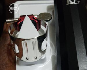 Saxophone Ligature   Musical Instruments & Gear for sale in Lagos State, Ikeja