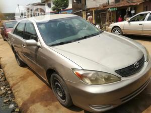 Toyota Camry 2004 Gold | Cars for sale in Lagos State, Abule Egba