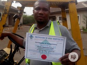 Forklift Mechanic and Operator | Engineering & Architecture CVs for sale in Lagos State, Amuwo-Odofin