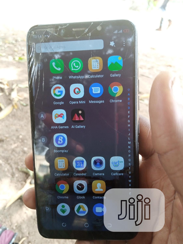 Tecno Spark 3 Pro 32 GB Black