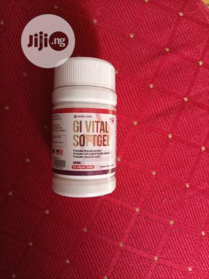 Gi Vital Softgel Peptic Ulcer   Vitamins & Supplements for sale in Lagos State, Ikoyi