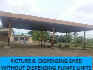 Filling Station for Sale Along Lagos Ibadan Expressway | Commercial Property For Sale for sale in Ogun State, Obafemi-Owode