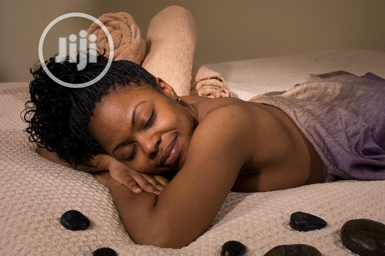 Massage Therapist - Home Service