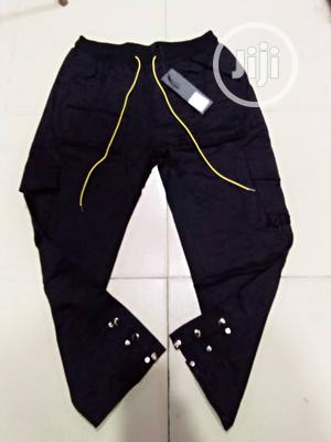 Pin Track Trouser | Clothing for sale in Lagos State, Ajah