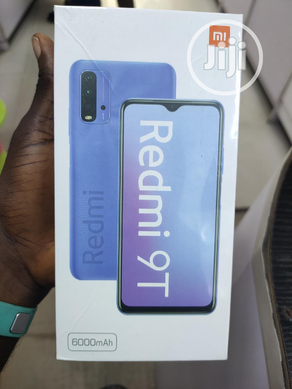 New Xiaomi Redmi 9T 128 GB Other