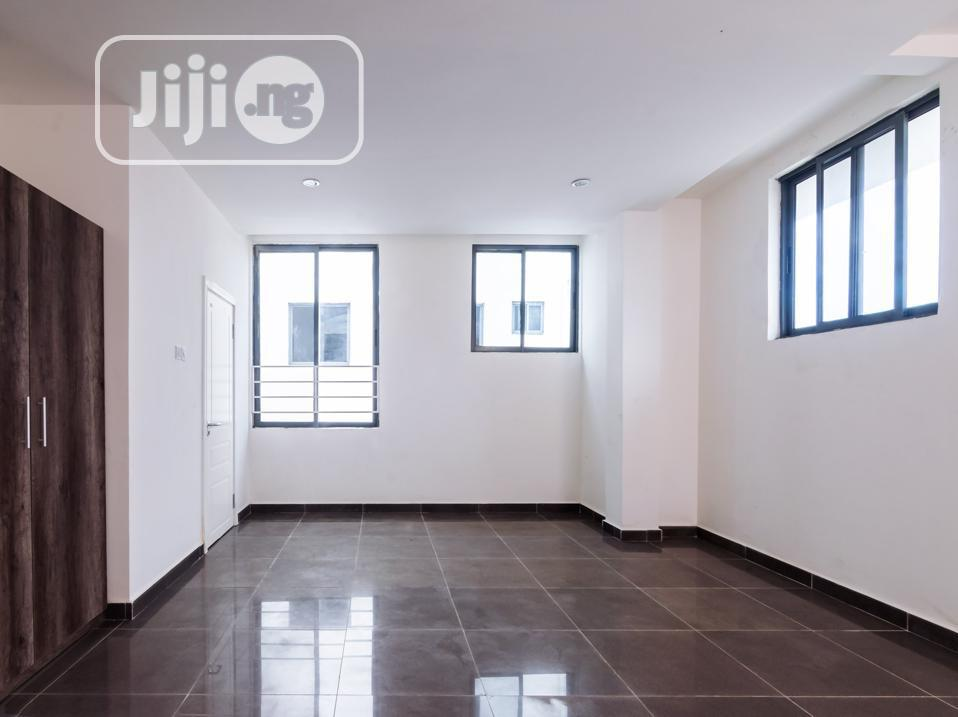 Archive: 3bedroom Maisonette And A 2bedroom Flat With A Room Bq