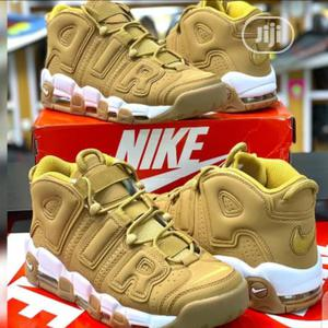 Men's Fashion Nike Sneakers Shoe   Shoes for sale in Lagos State, Lekki