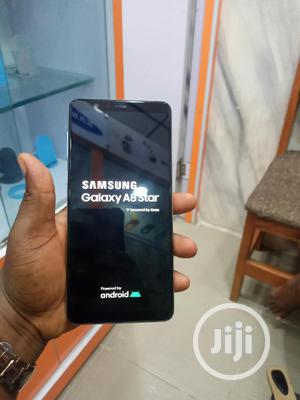 Samsung Galaxy A9 Star 64 GB White   Mobile Phones for sale in Lagos State, Ikeja
