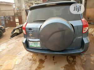 Toyota RAV4 2007 2.0 4x4 Blue   Cars for sale in Lagos State, Ajah