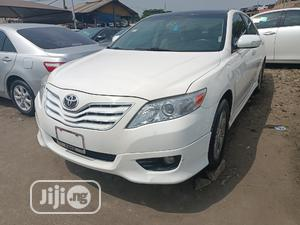Toyota Camry 2008 2.4 SE Automatic White | Cars for sale in Lagos State, Apapa