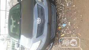 Toyota Corolla 2009 1.4 Advanced Black | Cars for sale in Lagos State, Ogudu