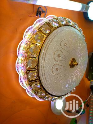 Led Ceiling Light It Changes Colour   Home Accessories for sale in Lagos State, Ojota