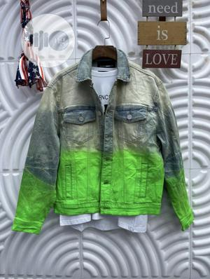High Quality Fashion Nova Jean Jacket Now Available In Store | Clothing for sale in Lagos State, Lagos Island (Eko)