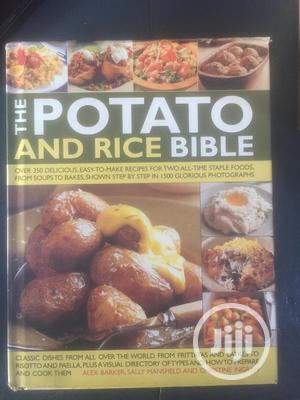 The Potato and Rice Bible | Books & Games for sale in Lagos State, Surulere