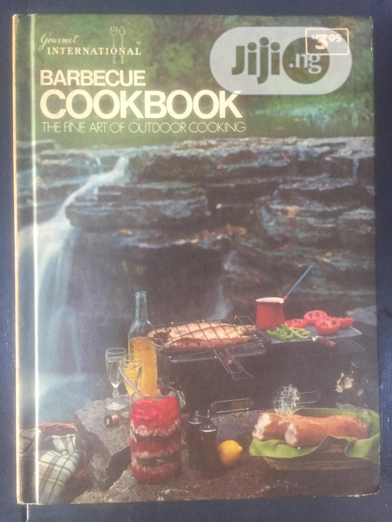 Archive: Barbecue Cookbook: The Fine Art of Outdoor Cooking