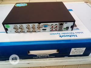 8ch Winpossee DVR | Security & Surveillance for sale in Edo State, Benin City