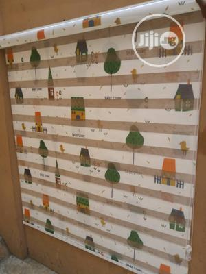 Children Love Colours. Feel the Colors Wit Our Window Blinds   Home Accessories for sale in Lagos State, Ikoyi